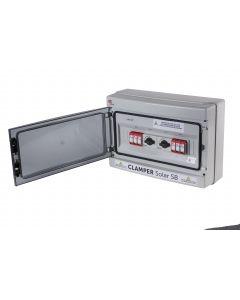 STRING BOX CLAMPER (015908) SB 1000 18kA 3-4 E /  2 S