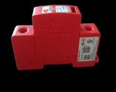 KIT COMPONENTES CA P/ TRIFÁSICO 220/380V (S-T125-220)