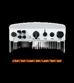 [2T8] INVERSOR SOLIS 1P5K-4G (C/ WI-FI)