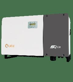 [3T8] INVERSOR SOLIS 75K-5G C/ WI-FI (GARANTIA - 10 ANOS) - Previsto a partir de 03/03/2021